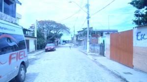 Escola in Macae